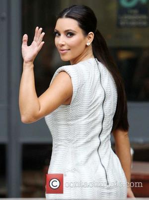 Kim Kardashian, Alan Carr and Itv Studios
