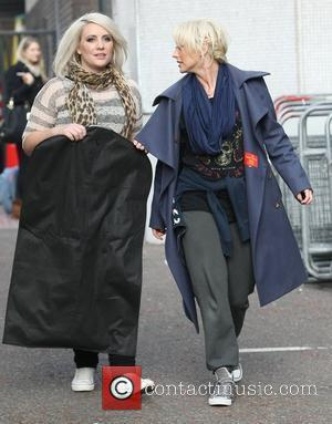 Claire Richards, Faye Tozer, Steps and ITV Studios