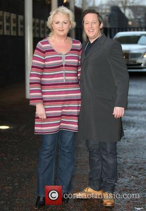 Sue Cleaver, Tony Hirst and Itv Studios