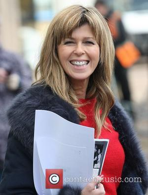 Kate Garraway and Itv Studios