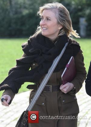 Fiona Phillips Feels 'Bound' To Get Alzheimers Disease