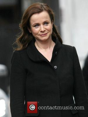 Emily Watson Was Thrilled To Bid Farewell To Benefits