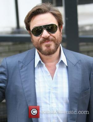 Simon Le Bon and Itv Studios
