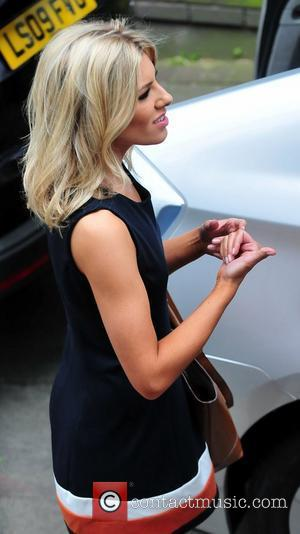 Mollie King and Itv Studios
