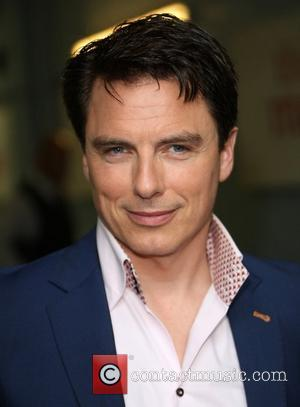 John Barrowman Injured During Panto After Falling Off Horse