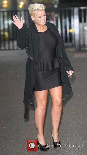 Kerry Katona and Itv Studios