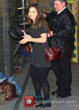 Jenna-louise Coleman and ITV Studios