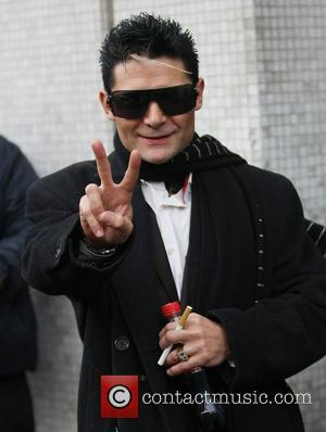 Corey Feldman and Itv Studios