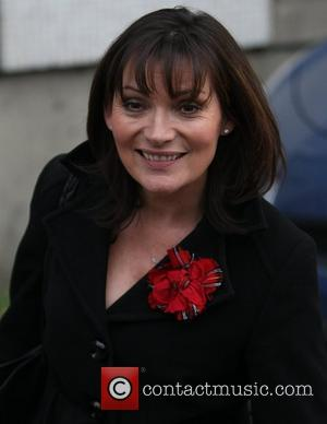 Lorraine Kelly Hospitalised After Nasty Horse Stamp
