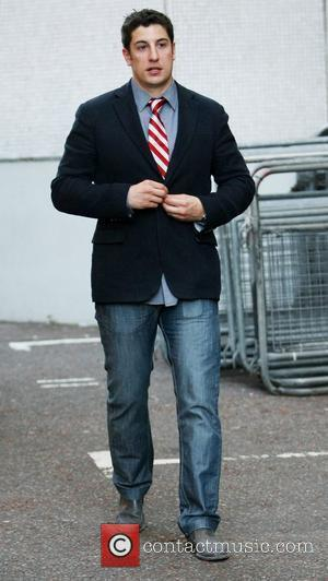 Jason Biggs, American Pie and ITV Studios