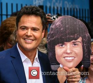 Donny And Marie Osmond Axe Show