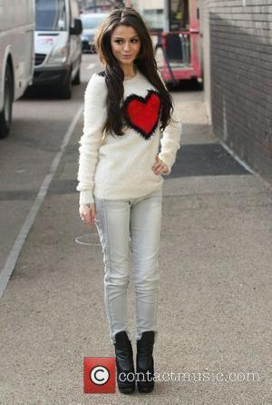 Cher Lloyd and Itv Studios
