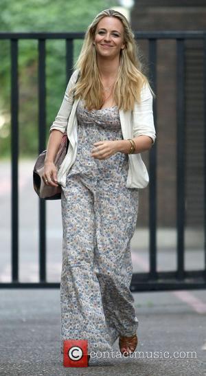 Miranda Raison and ITV Studios