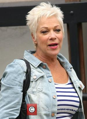 Denise Welch and Itv Studios