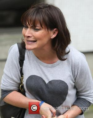Lorraine Kelly and Itv Studios