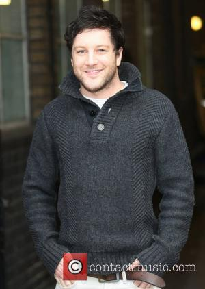 Matt Cardle and Itv Studios