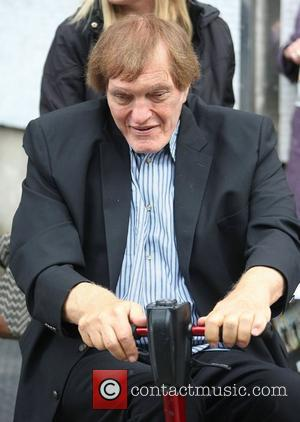 Richard Kiel
