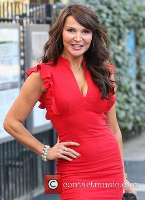 Lizzie Cundy and Itv Studios