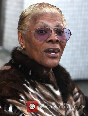 Grieving Dionne Warwick Preparing For Emotional 'Break Down'