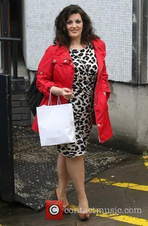 Jodie Prenger and ITV Studios