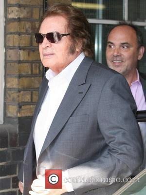 Engelbert Humperdinck Slims Down For Eurovision