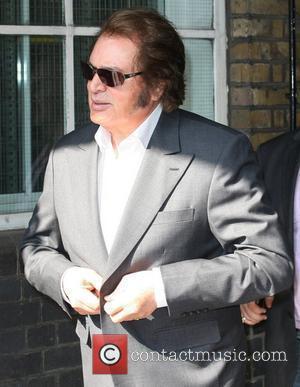 Engelbert Humperdinck and ITV Studios