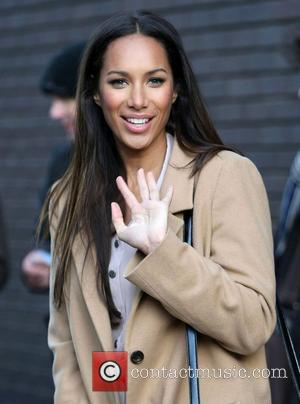 Leona Lewis And Professor Green Ambassadors At Hackney Weekend Olympic Festival