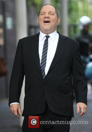 Harvey Weinstein and Itv Studios