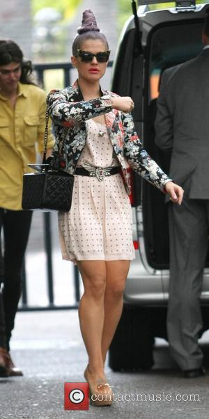 Kelly Osbourne and Itv Studios