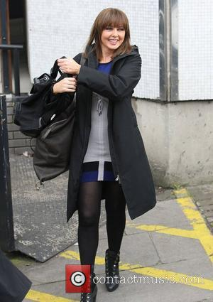Carol Vorderman and Itv Studios