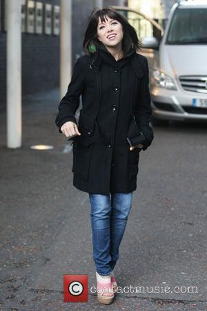 Carly Rae Jepsen and ITV Studios
