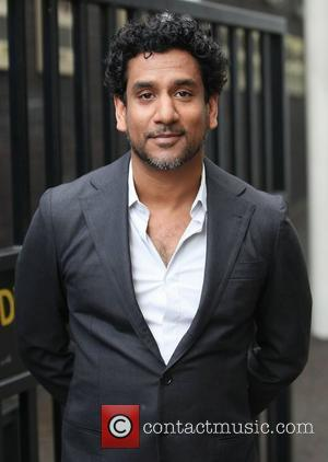 Naveen Andrews Feels 'Empathy' For Royals After Shooting Diana Biopic