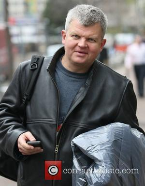 Adrian Chiles and Itv Studios