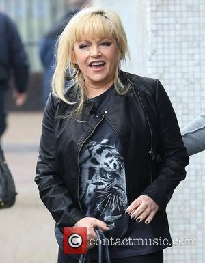 Charlene Tilton, ITV Studios