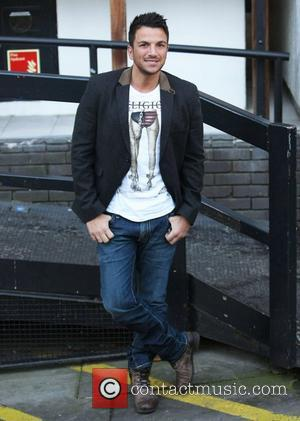 Peter Andre and ITV Studios