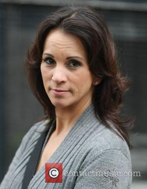 Andrea Mclean and ITV Studios