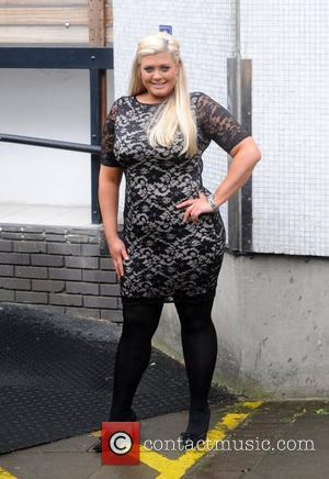 Gemma Collins and Itv Studios