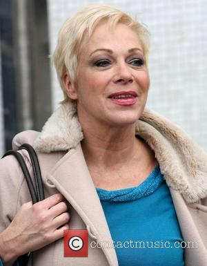 Denise Welch Affair Denied, But Will Big Brother Star Divorce Husband?