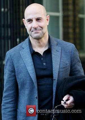 Stanley Tucci and Itv Studios