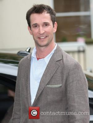 Noah Wyle Slams Er Bosses For Cutting Breast Scene