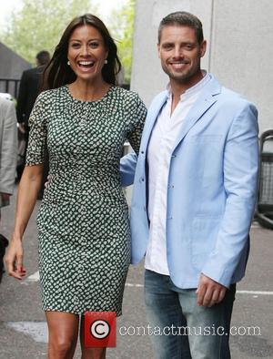 Melanie Sykes Goes Public With 'Twitter Boyfriend'