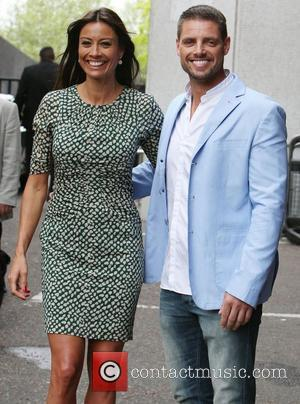 Melanie Sykes, Keith Duffy and Itv Studios