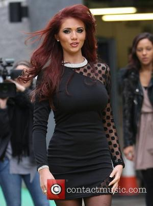 Amy Childs and Itv Studios