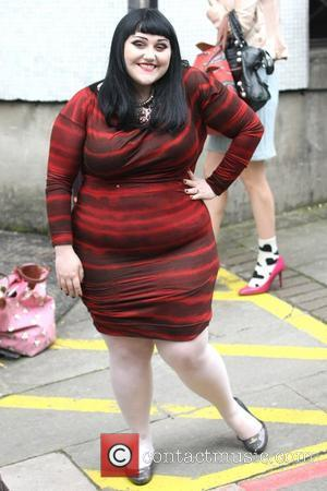 Beth Ditto and Itv Studios