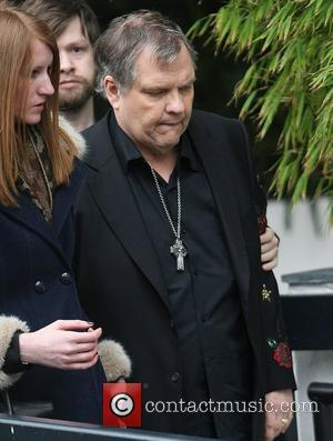 Meat Loaf Attaches Himself To The 'List of Celebs Who Support Romney'