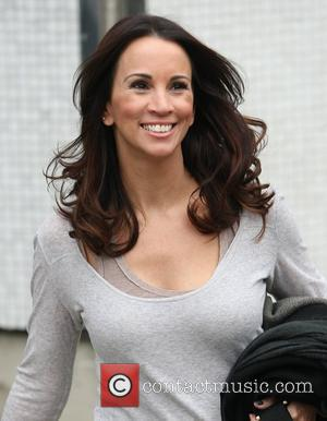 Andrea Mclean 'Heartbroken' At Demise Of Second Marriage