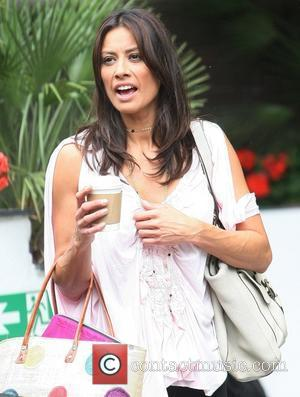 Melanie Sykes and Itv Studios
