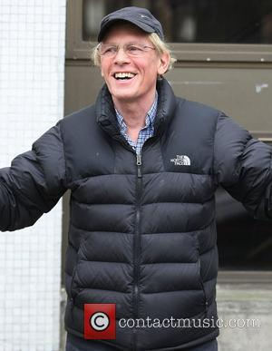 Paul Nicholas and Itv Studios