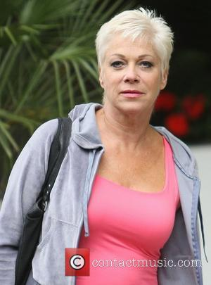 Denise Welch Engaged