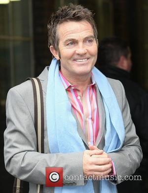Bradley Walsh and Itv Studios